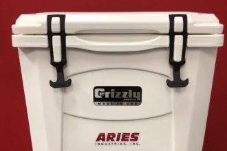 Grizzly Cooler!