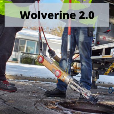 Wolverine 2.0
