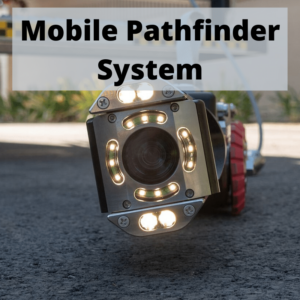 Mobile Pathfinder System at WWETT 2021