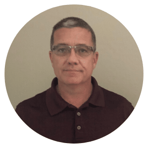 Bass Hoyler, Western Regional Sales Manager