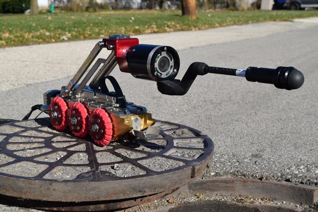 addon laser profiler