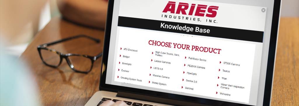 aries knowledge base