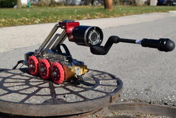 aries laser profiler transporter