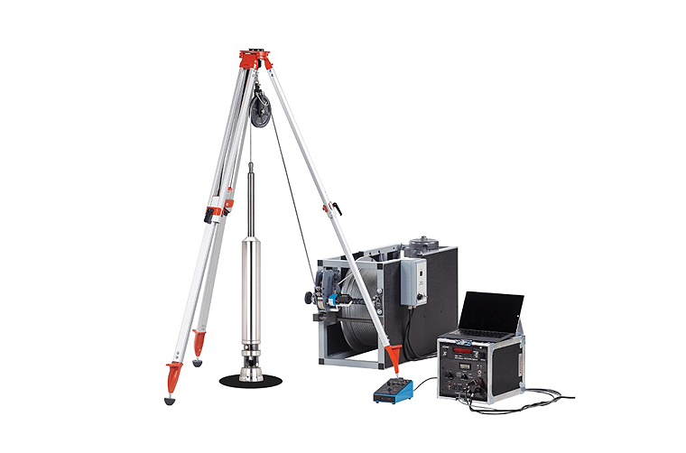 aries portable mobile inspection systems