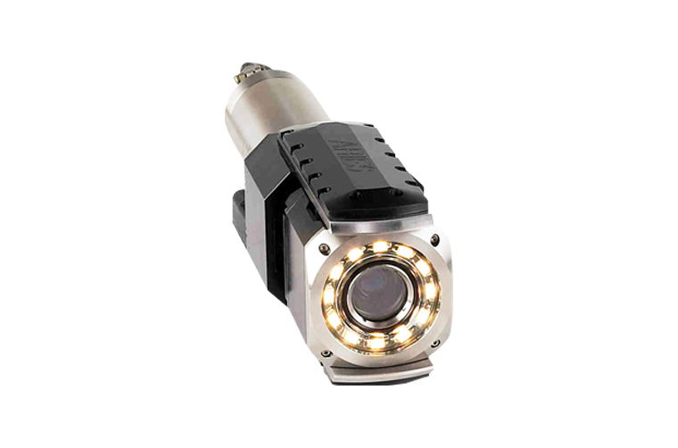 mainline illumi-zoom camera