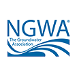 the ground water association logo