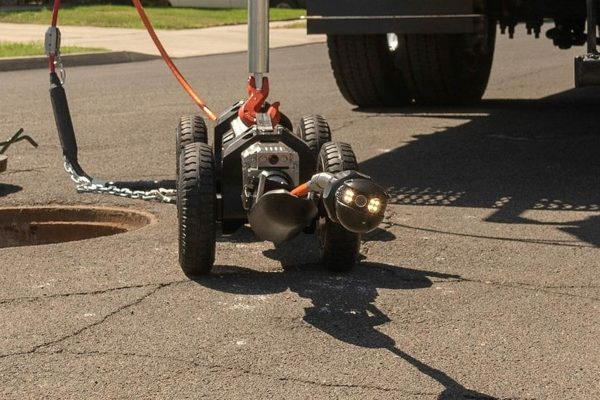 lateral sewer inspection solutions