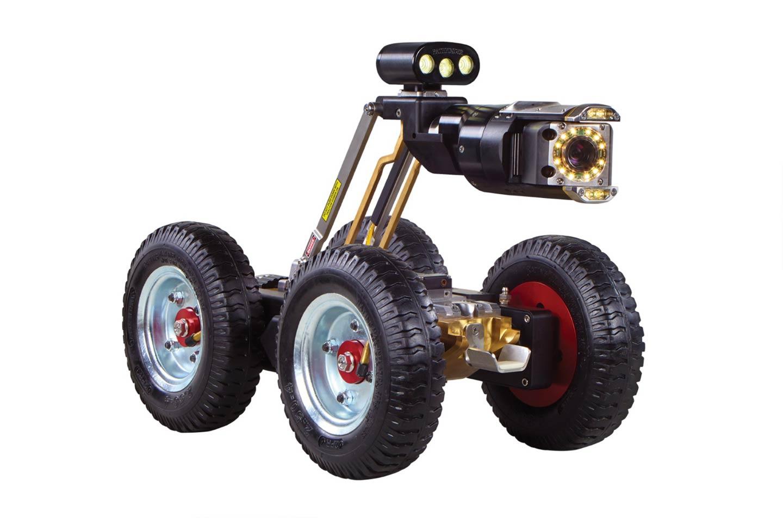 mobile pathfinder transporter