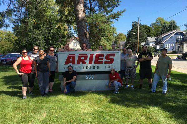 staff support aries