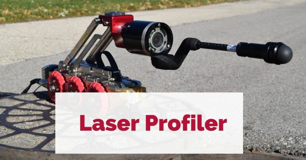 Aries Introduces New Laser Profiler